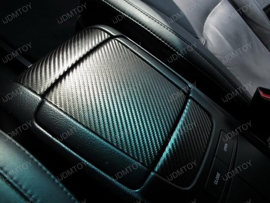 Lexus - RX - 330 - carbon - fiber - vinyl - interior - 7